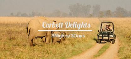 Corbett Delights