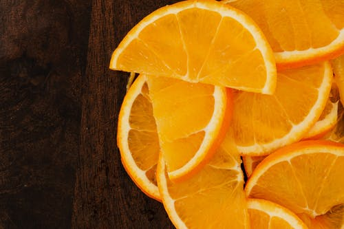 Vitamin C is a Great Natural Antioxidant