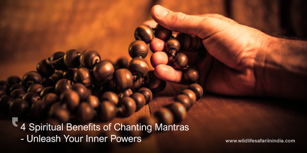 4 Spiritual Benefits of Chanting Mantras - Unleash Your Inner Powers