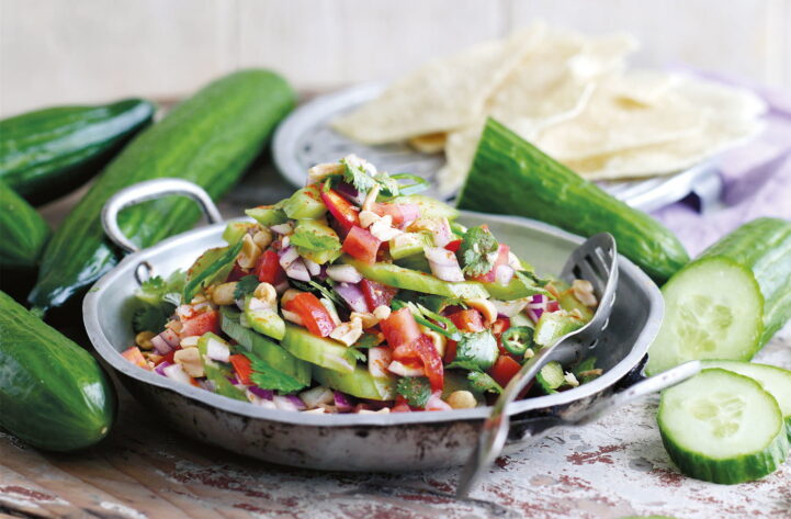 Mouth-Watering Salad
